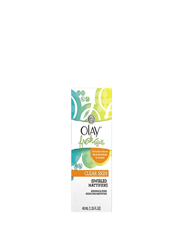 Olay Fresh Effects Clear Skin Swirled Mattifier (40Ml)