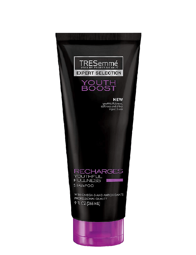 Tresemme Expert Selection Youth Boost Recharges Shampoo (266Ml)