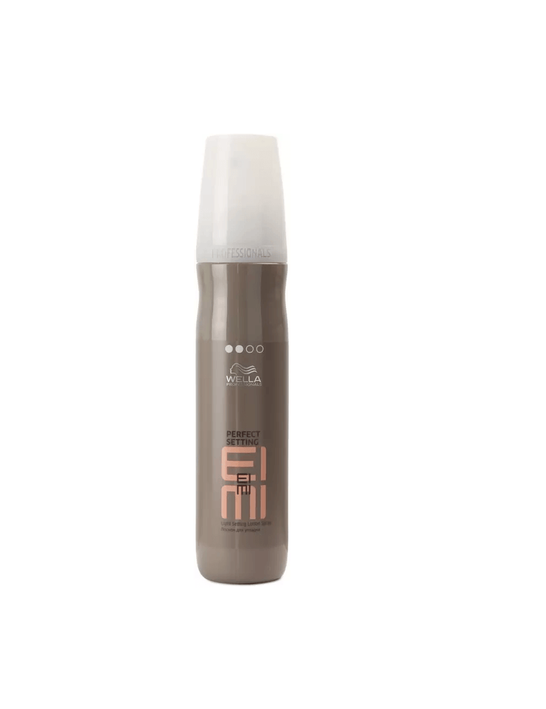 Wella Eimi Perfect Setting Light Setting Lotion Spary Spray (150Ml)