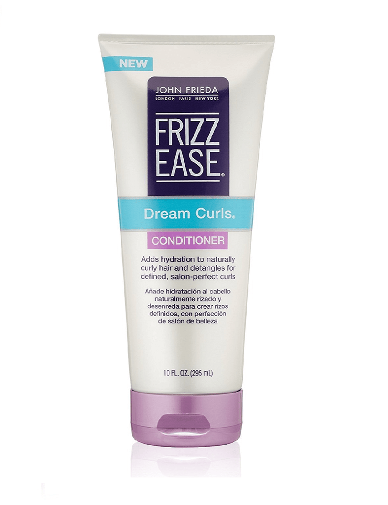 John Frieda Frizz Ease Dream Curls Conditioner (295Ml)