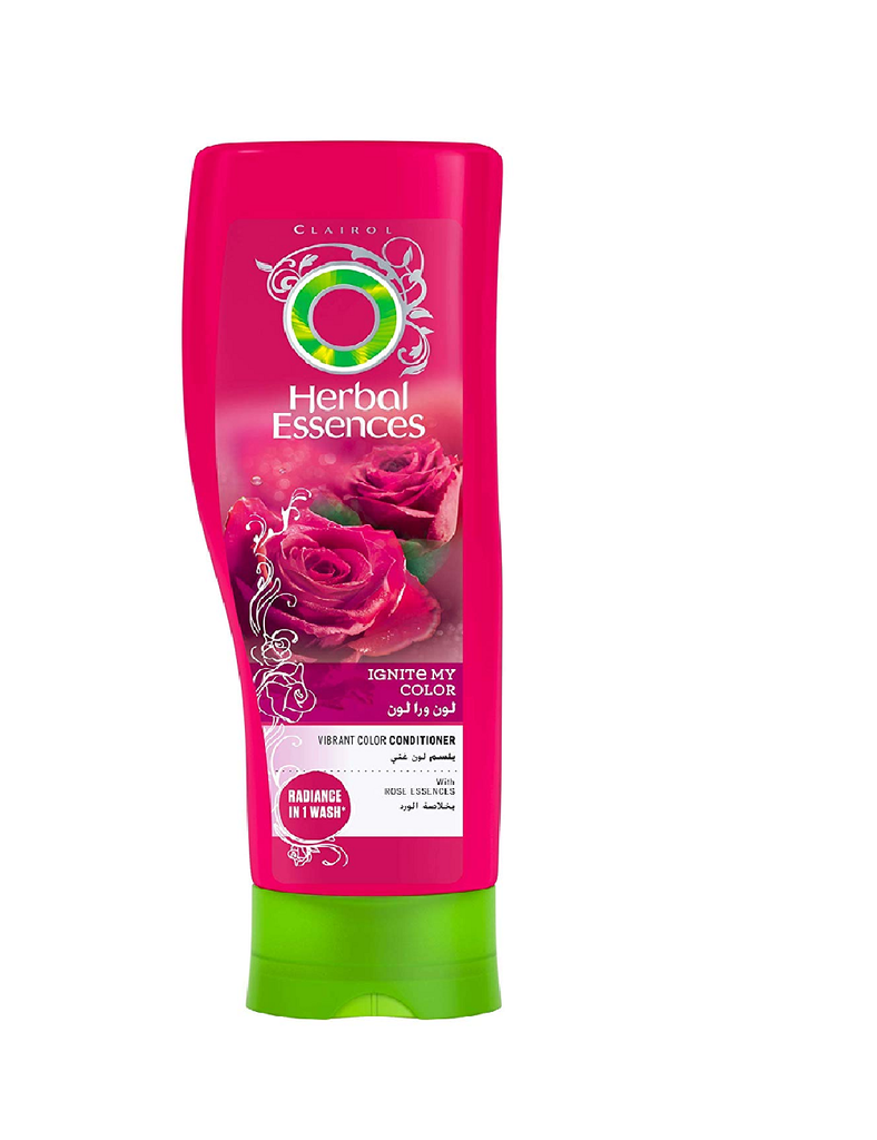 Herbal Essences Ignite My Color Vibrant Color Conditioner (360Ml)
