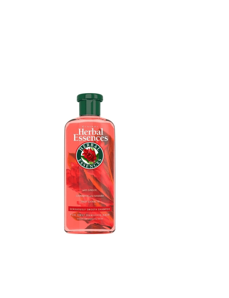 Herbal Essences Sensuously Smooth Collection Shampoo Shampoo (400Ml)