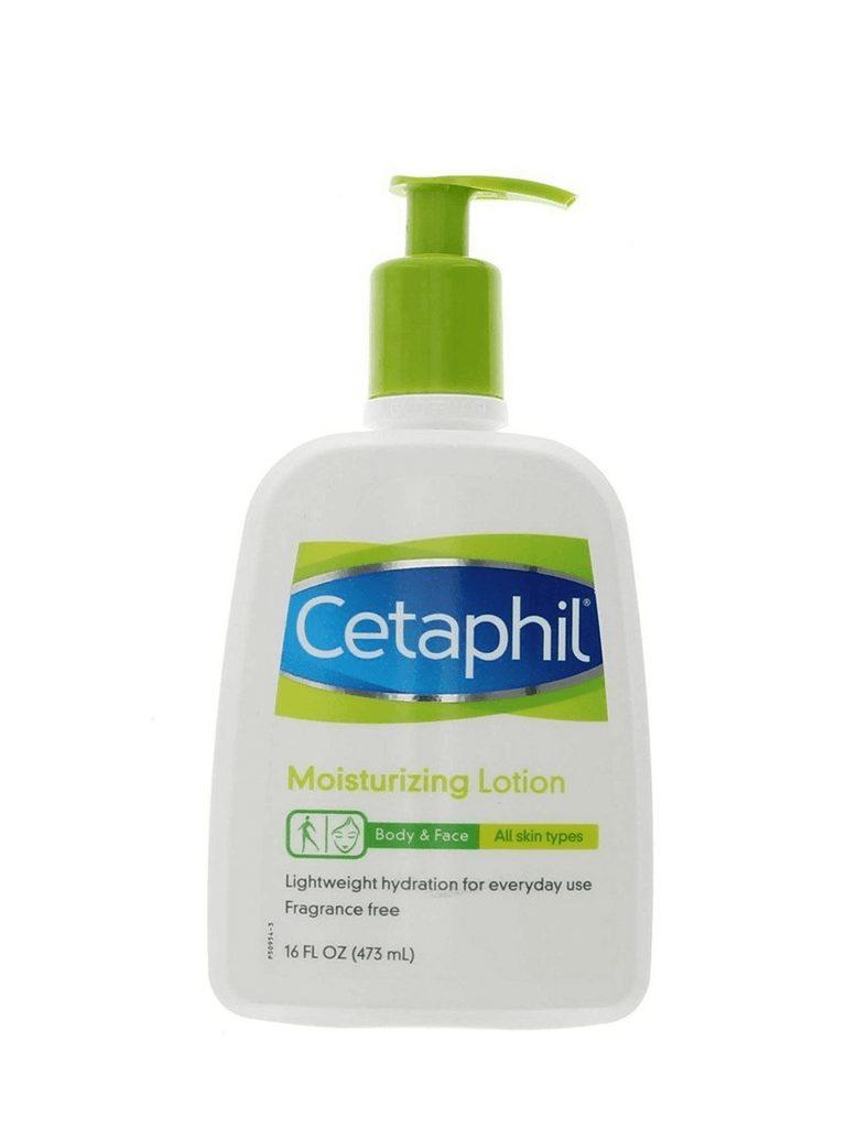 Cetaphil Moisturizing Lotion All Skin Type (473Ml)