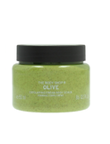 The Body Shop Olive Exfoliating Cream Body Scrub (250Ml)
