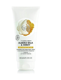 The Body Shop Almond Milk And Honey Soothing & Restoring Body Lotion (200Ml)