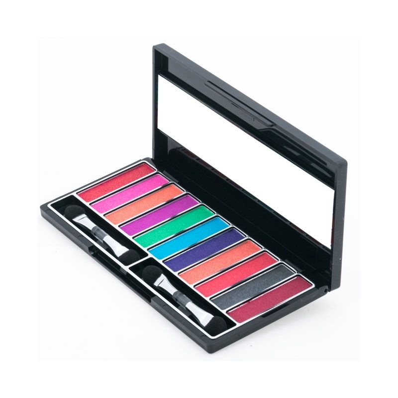 Miss Claire Eyeshadow Kit - 3716-11-3