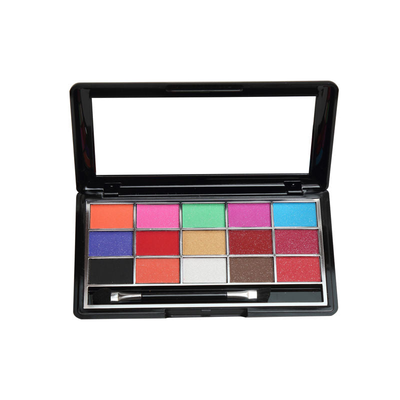 Miss Claire Eyeshadow Kit - 9915A-1