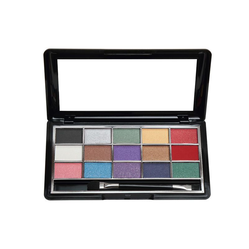 Miss Claire Eyeshadow Kit - 9915A-2