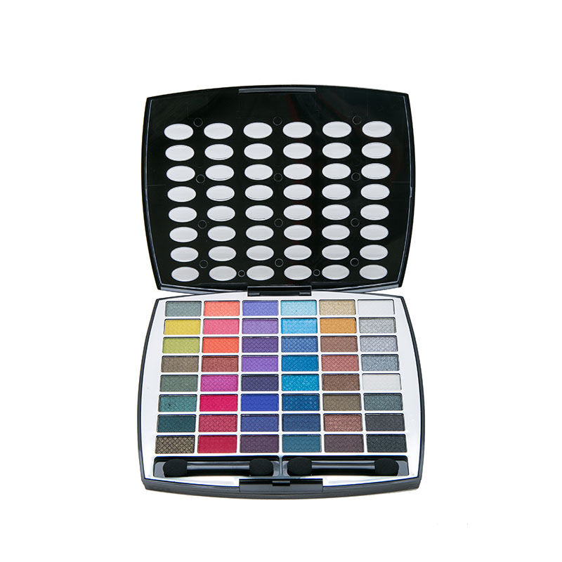 Miss Claire Make Up Palette - 9909