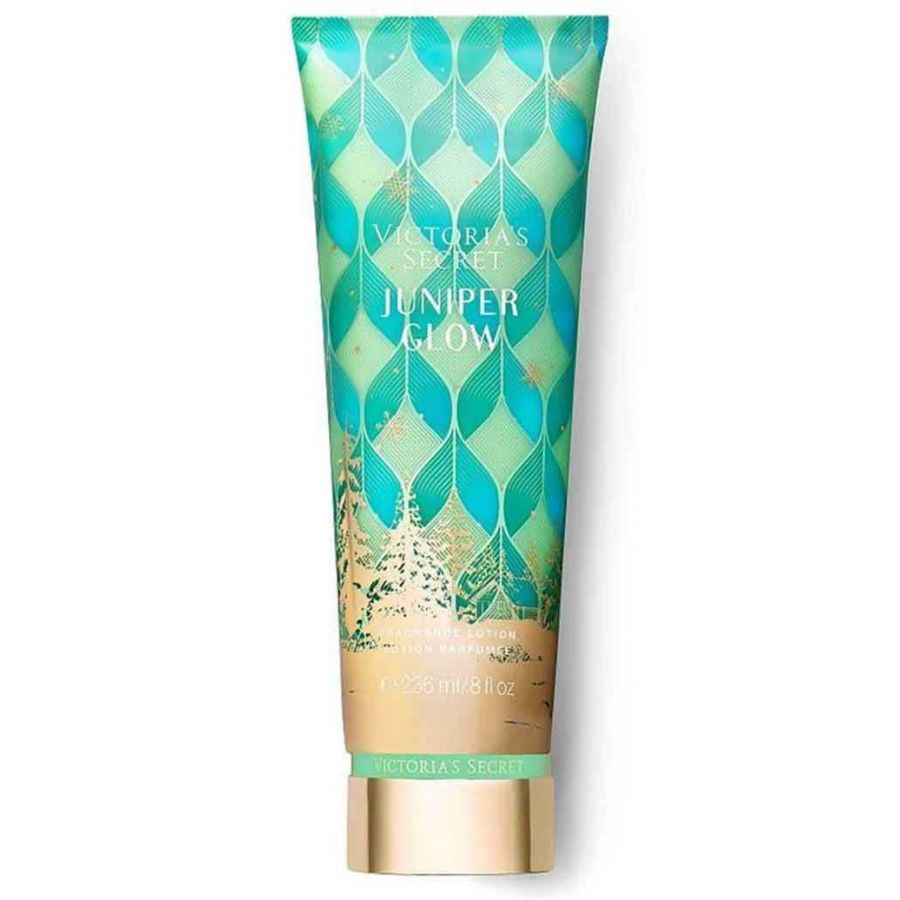 Victoria's Secret Juniper Glow fragrance lotion 236ml