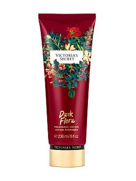 Victoria's Secret Dark Flora Fragrance Lotion 236 ml