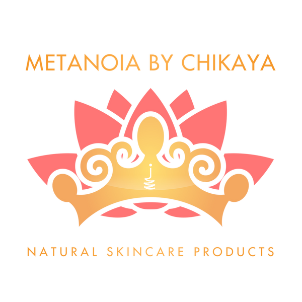 Metanoia By Chikaya