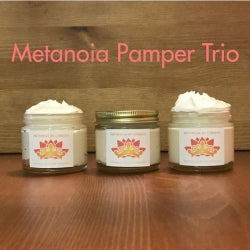 Metanoia Pamper Trio