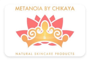Metanoia By Chikaya Gift Card
