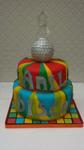 Children Birthday Cake