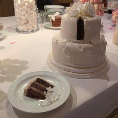 sussex wedding cakes