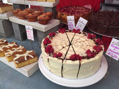 wholesale cafe cakes