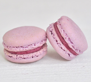 Macarons by Gosh in Hove