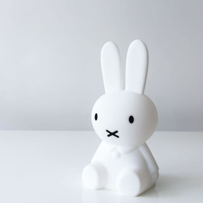Miffy, My First Lamp!