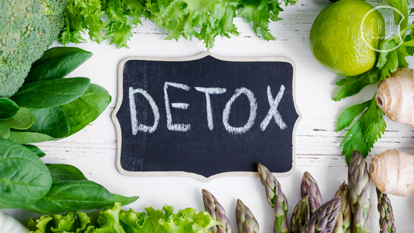 9 Foods to Detox Your Body