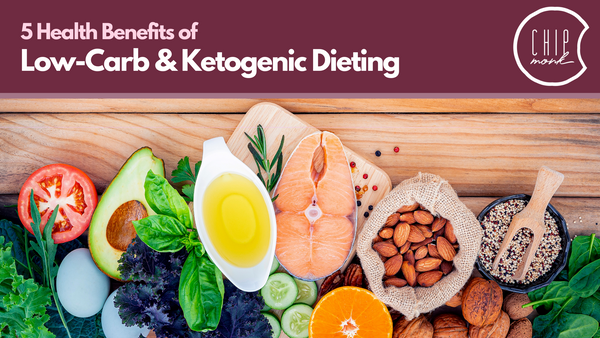 Health Benefits of Low Carb Keto Diet