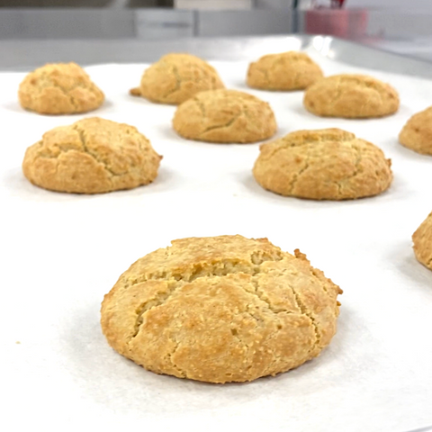 how to make keto biscuits