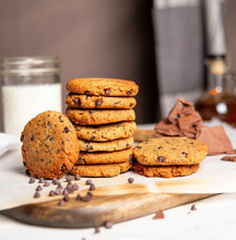 Load image into Gallery viewer, Chocolate ChipMonk Vegan Cookies