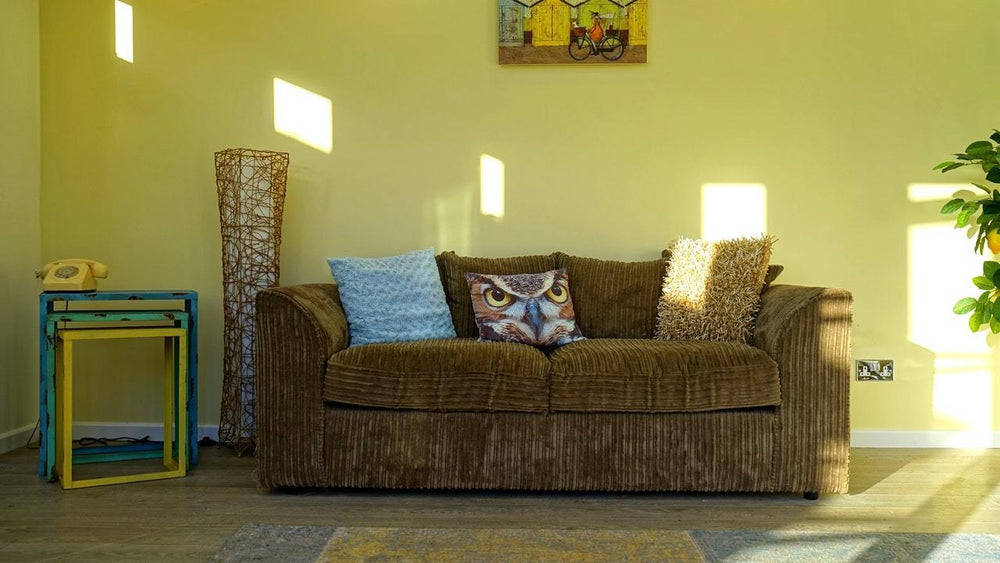 How to Keep Your Sofa in Pristine Condition