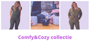 Cozy & comfy collectie