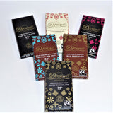 Divine Chcolate Mini Flight Selection