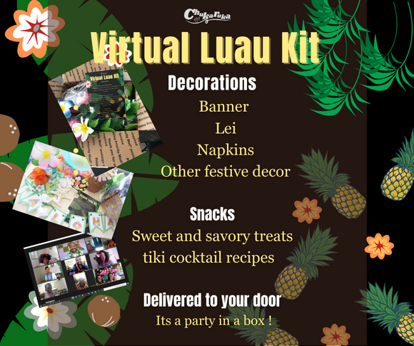 Virtual Luau Kit