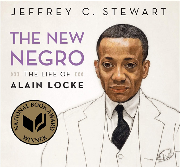 The new negro: The life of Alain Locke, Jeffrey C Stewart, National book award