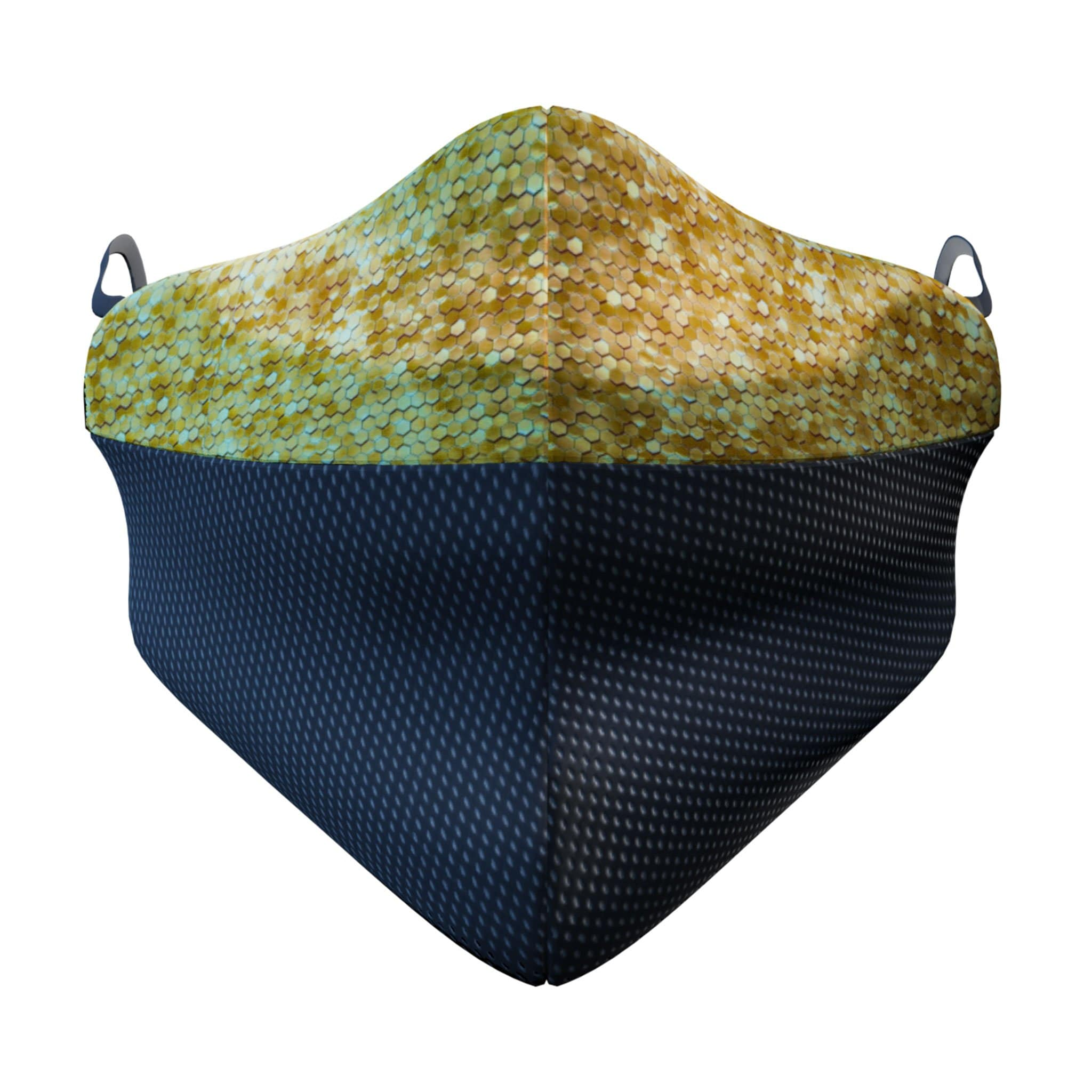 MisfitMask - the facemask that wont steam up your glasses., Protective Masks - Image 37
