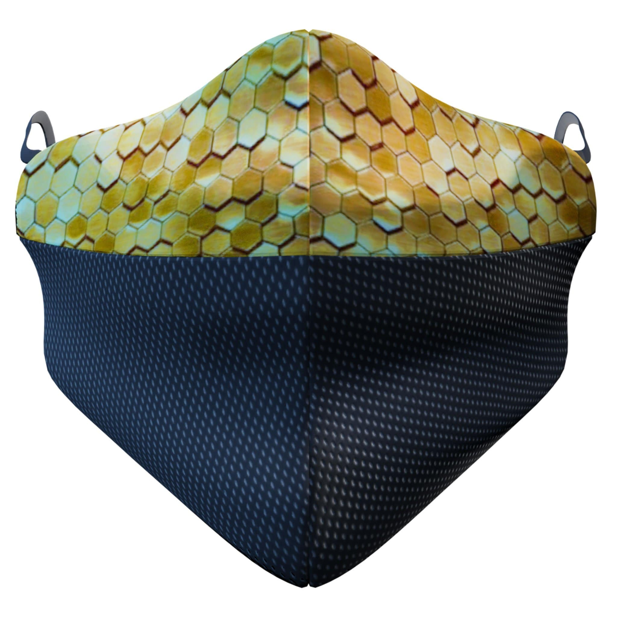 MisfitMask - the facemask that wont steam up your glasses., Protective Masks - Image 29