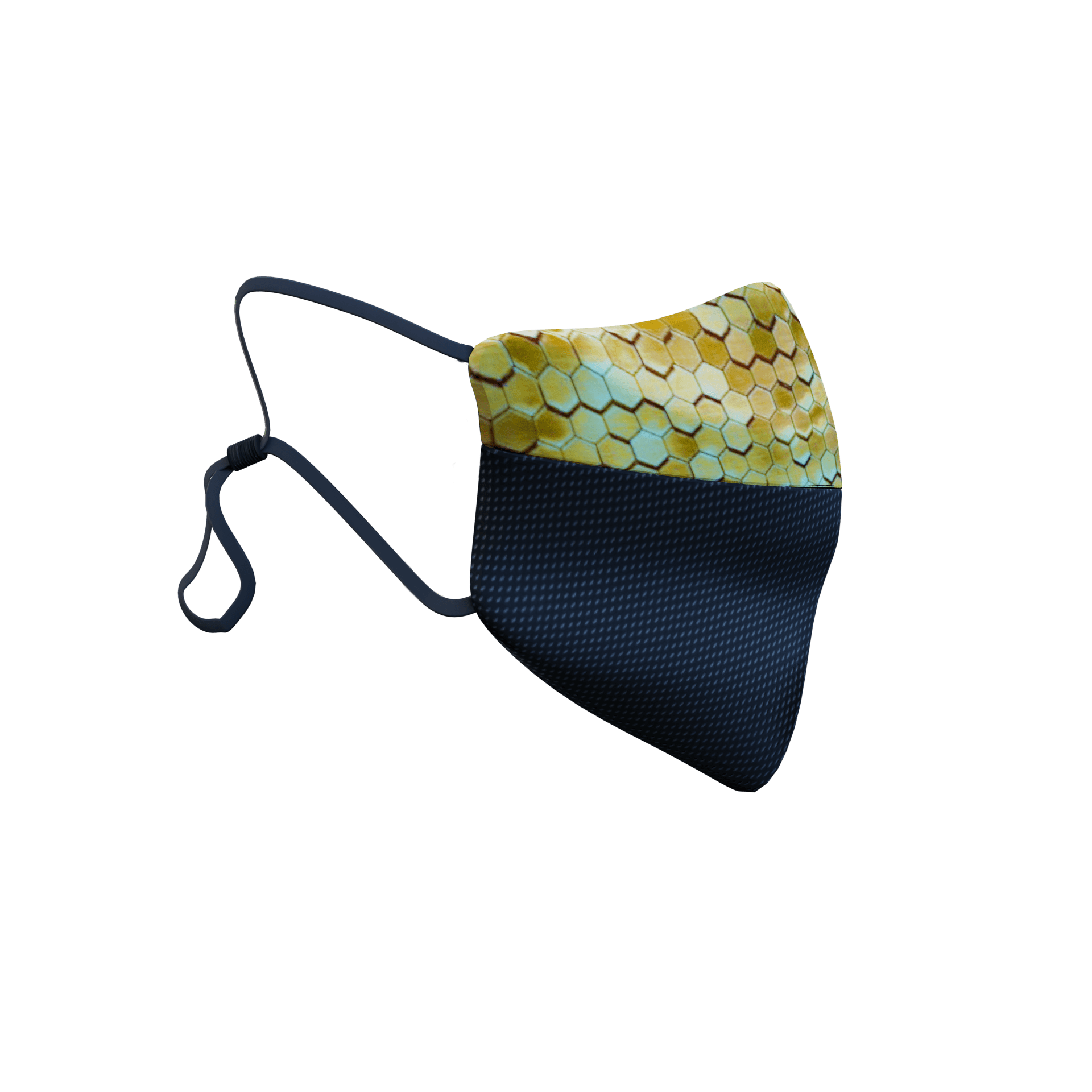 MisfitMask - the facemask that wont steam up your glasses., Protective Masks - Image 28