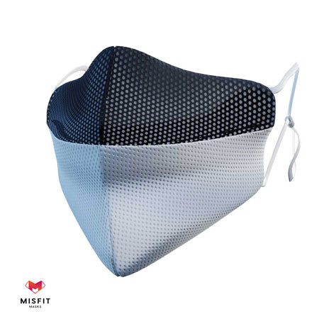 MisfitMask - the facemask that wont steam up your glasses., Protective Masks - Image 5