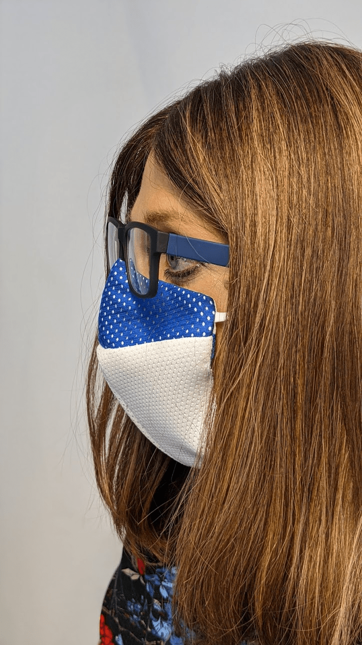 MisfitMask - the facemask that wont steam up your glasses., Protective Masks - Image 13