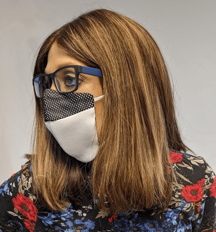 MisfitMask - the facemask that wont steam up your glasses., Protective Masks - Image 8