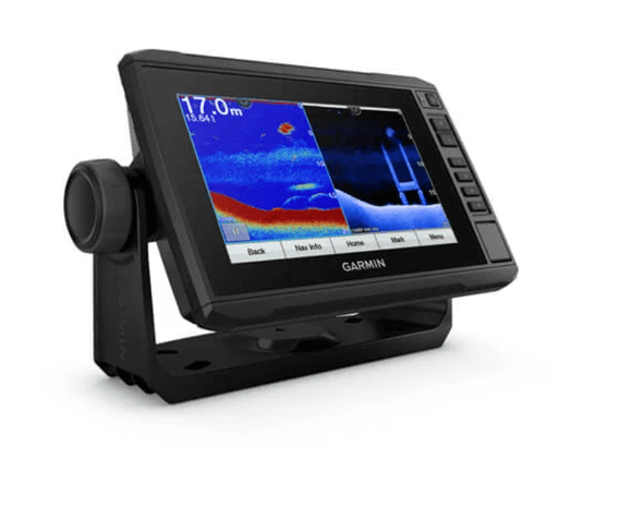 Garmin ECHOMAP™ UHD 75cv with GT24UHD-TM Transducer