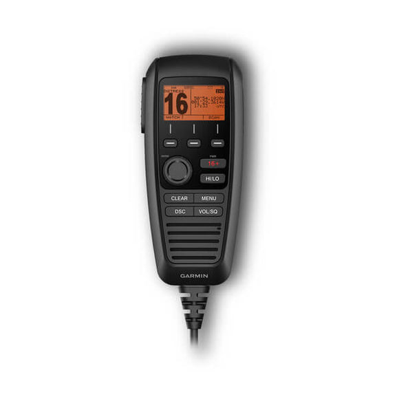 Garmin GHS 11i Wired VHF Handset