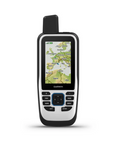 Garmin GPSMAP 86s Marine Handheld Preloaded With Worldwide Basemap