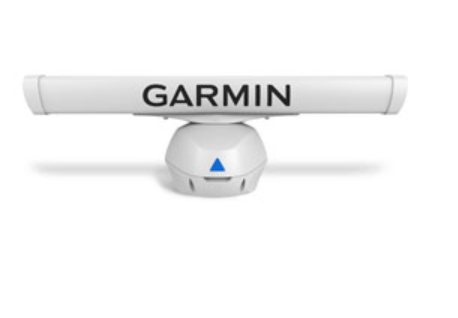 Garmin GMR Fantom 254, antenna and pedestal