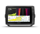 Garmin ECHOMAP Ultra 105sv With GT56UHD-TM Transducer
