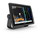 Garmin ECHOMAP Ultra 125sv With GT56UHD-TM Transducer