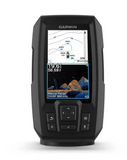 Garmin STRIKER Vivid 4cv with GT20-TM Transducer