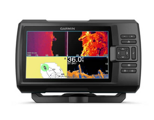 Garmin STRIKER Vivid 7sv With GT52HW-TM Transducer