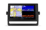 Garmin GPSMAP® 952xs Plus ClearVü and Traditional CHIRP Sonar with Mapping