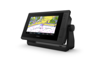 Garmin GPSMAP® 752xs Plus - ClearVü and Traditional CHIRP Sonar with Mapping