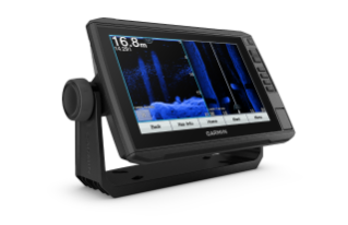Garmin ECHOMAP™ UHD 95sv with GT54UHD-TM Transducer