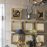 Dialma Brown wall decoration